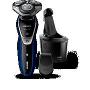 Shaver series 5000 El. holiaci strojček na holenie namokro aj nasucho