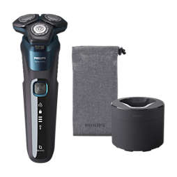 Shaver series 5000 Wet & Dry electric shaver