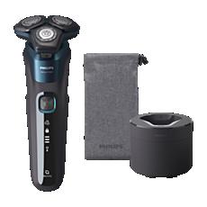S5579/60 Shaver series 5000 습식 및 건식 전기 면도기