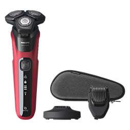 Shaver series 5000 Wet & Dry elektrisk barbermaskin