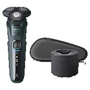 Shaver series 5000 Elektrisch scheerapparaat voor Wet & Dry