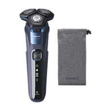S5585/10 Shaver series 5000 Wet & Dry electric shaver