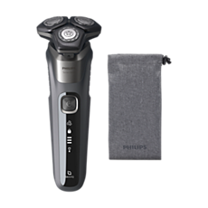 S5587/10 Shaver series 5000 Wet & Dry electric shaver