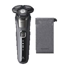 S5587/10 Shaver series 5000 Rasoio elettrico Wet & Dry