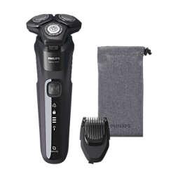 Shaver series 5000 Afeitadora eléctrica Wet & Dry