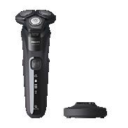 Shaver series 5000 Rasoir électrique pour peau sèche ou humide