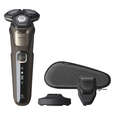 Philips Shaver series 5000 - Elektrisk Wet & Dry-shaver - S5589/38