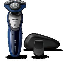 S5600/12 -   AquaTouch Afeitadora eléctrica en seco y húmedo