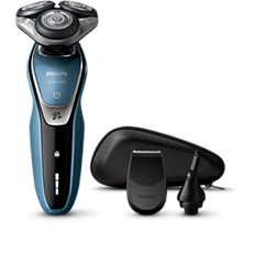 S5630/45 Shaver series 5000 Wet and dry electric shaver