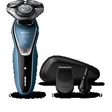 S5630/45 Shaver series 5000 Elektrisch scheerapparaat voor nat en droog scheren