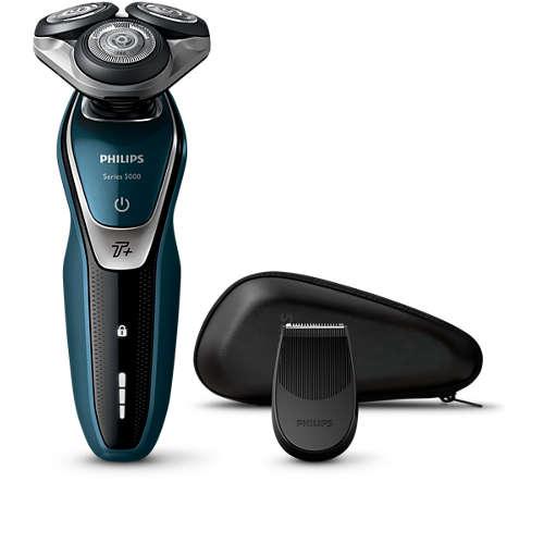 Shaver series 5000 Rasoio elettrico Wet & Dry