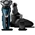 Shaver series 5000 Elektrischer Nass- und Trockenrasierer