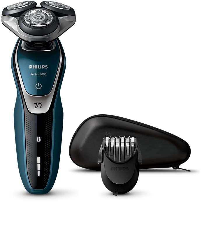 Glatko, temeljito i brzo brijanje