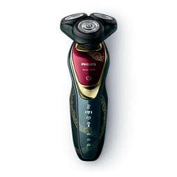 飞利浦5000系列干湿两用电动剃须刀