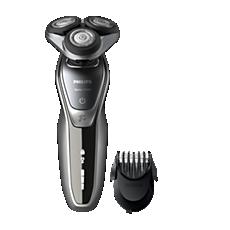 S5940/43 Shaver series 5000 Rasoio elettrico Wet & Dry