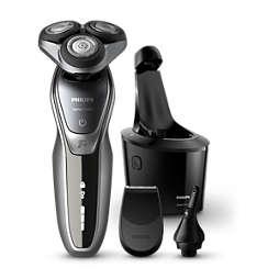 Shaver series 5000 Rasoir électrique 100% étanche