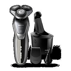 S5941/27 Shaver series 5000 Rasoir électrique 100% étanche