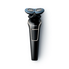 S629/02 NULL 电动剃须刀