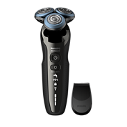 Norelco Shaver series 6000 Wet and dry electric shaver