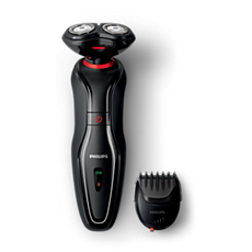 S720/17 -   Click & Style shave and style