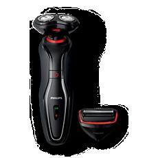 S728/17 -   Click & Style raka och trimma