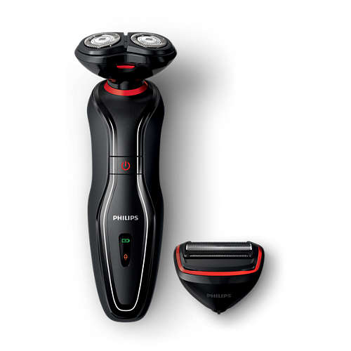 Click & Style raka och trimma