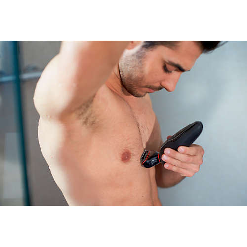 Click & Style barbering og trimming
