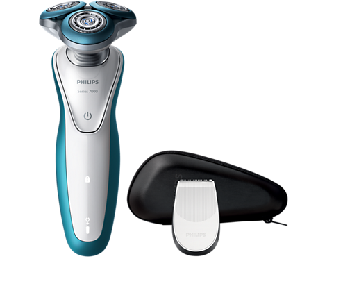 Shaver series 7000 Wet and dry electric shaver S7310 12  688a3aabd5fb