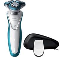 Serie de afeitadoras