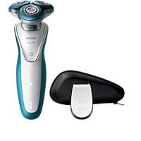 Shaver series 7000 Våt og tørr elektrisk barbermaskin