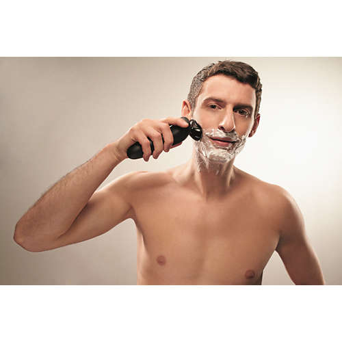 Norelco Click&Style Philips Norelco shave, groom & style