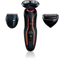 Click and Style Shavers