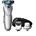 Shaver series 7000 Barbeador elétrico seco/molhado