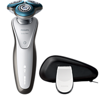 S7710/15 Shaver 7700 Wet & dry electric shaver, Series 7000
