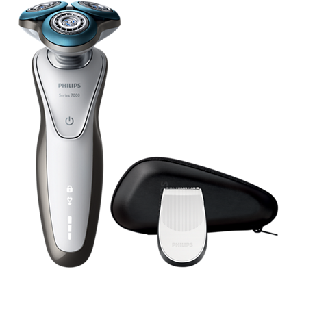 Shaver 7700