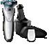 Shaver series 7000 ıslak ve kuru tıraş özellikli tıraş makinesi