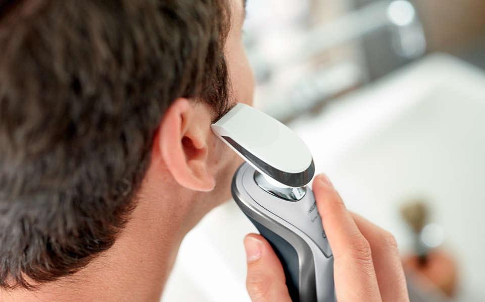 Philips Series 7000 barbermaskin S7710CC Barbermaskiner og