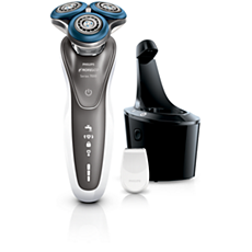 S7720/84 Philips Norelco Shaver 7700 Wet & dry electric shaver, Series 7000