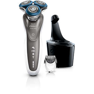 Norelco Shaver 7700 Wet & dry electric shaver, Series 7000