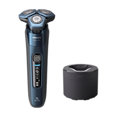S7731/40 Shaver series 7000 干湿两用电动剃须刀