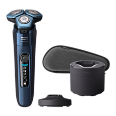 S7782/85 Philips Norelco Shaver 7700 Wet & dry electric shaver, Series 7000