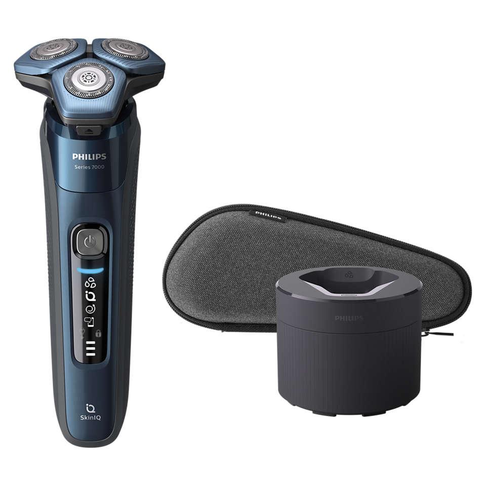 貼面剃鬚體驗,提升肌膚保護