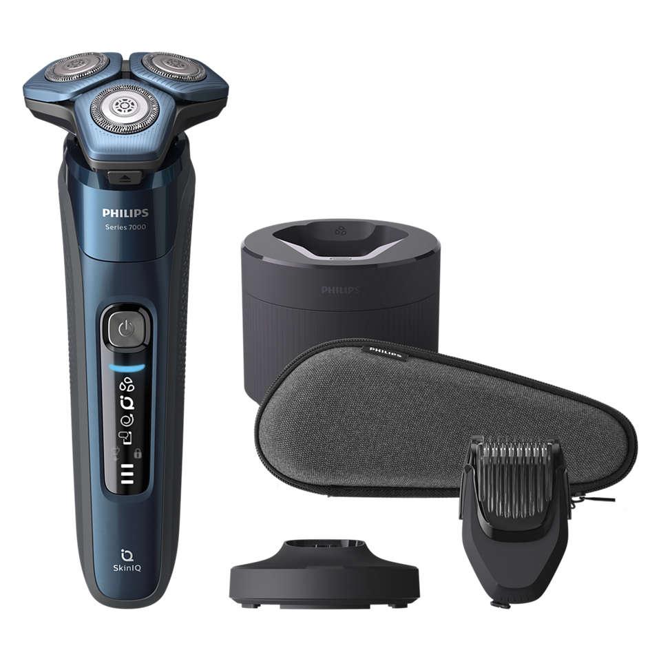 Гладкое бритье и улучшенная защита кожи