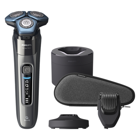 Máquina de barbear S7000