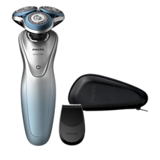 S7910/16 -   Shaver series 7000 Wet and dry electric shaver