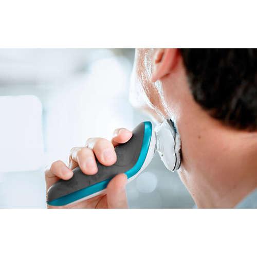 Shaver series 7000 Smart Shaver
