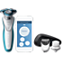 Smart Shaver Series 7000 Wet and dry electric shaver