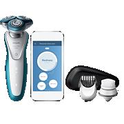 Smart Shaver Series 7000 Philips smarta rakapparat med app