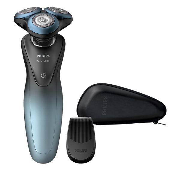 Philips S7930/16 Shaver series 7000 Elektrický holicí strojek pro mokré a suché holení