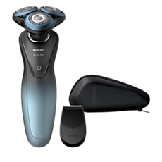 S7930/16 Shaver series 7000 Wet and dry electric shaver